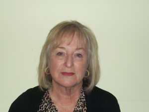 Picture of Fenwick Island Mayor Vicki Carmean
