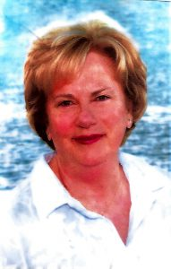 picture of Council woman Janice Bortner