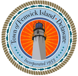 Town of Fenwick Island Seal